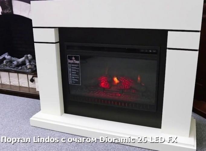 Lindos c очагом Vision 23 EF LED 3D FX-1.jpg